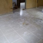 Tiles And Flooring (Gomez)