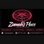 Zumah's Place Fashion Design