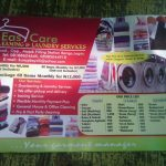 Easycare Drycleaner