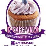 D Cake Villa