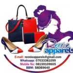 Rennie Apparels