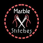 Marble Stitches