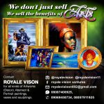 Royale Vision Ventures (@royalevision1)