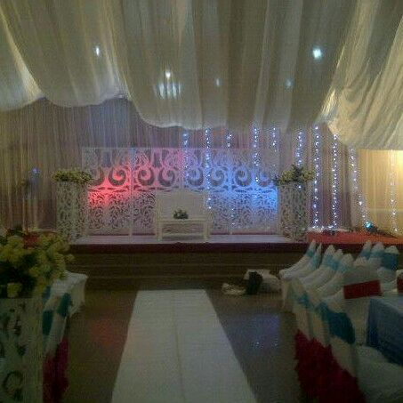 Tohbie Concepts (event and interior decoration)