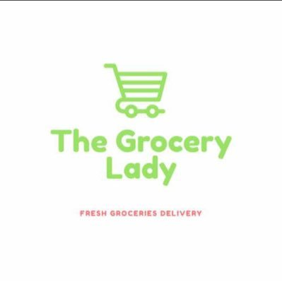 The Grocery lady