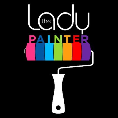 The Lady Painter