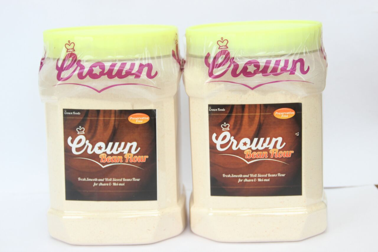 Crown foods