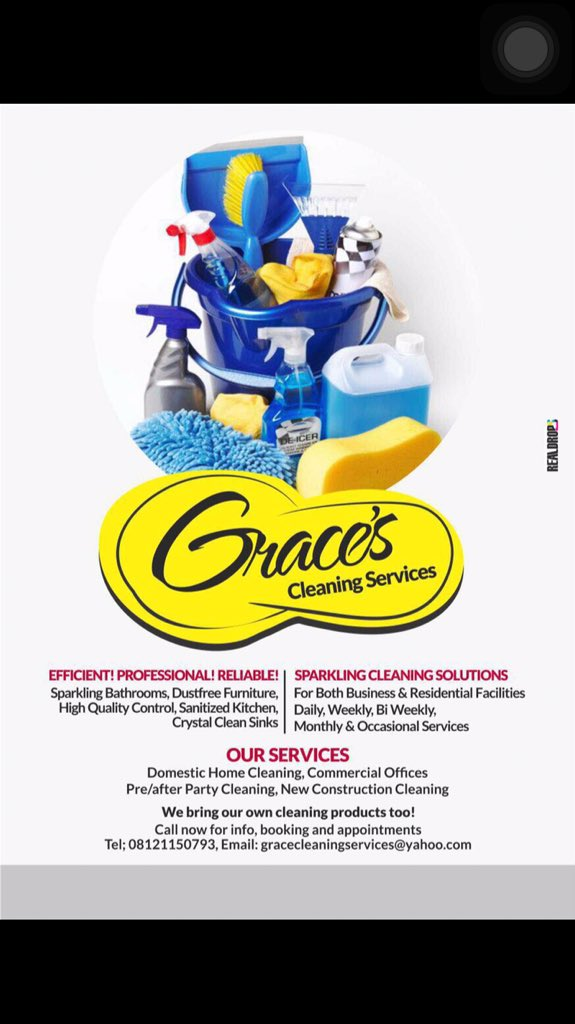 Grace Cleaning Service