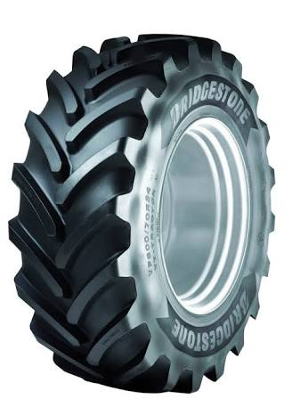 Agro Tyres And Ind Equipment