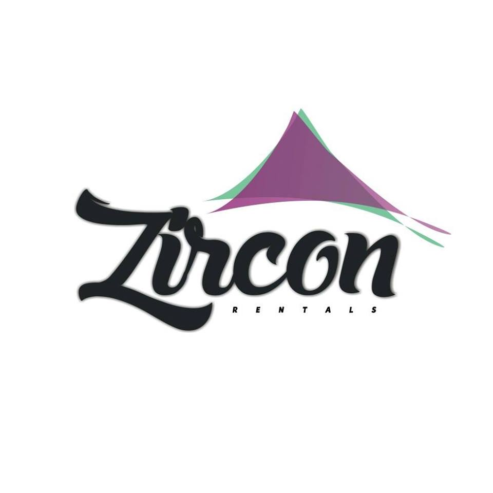 Zircon Event And Rentals