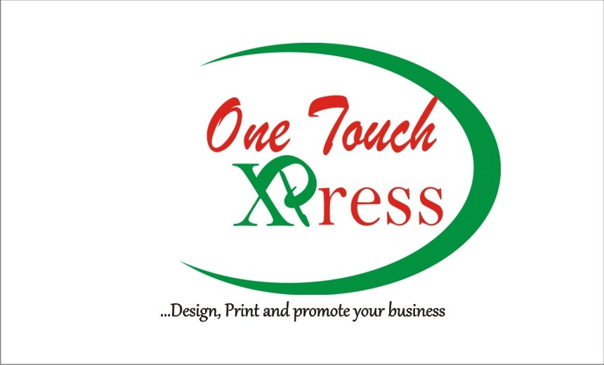 OneTouch Printing Press