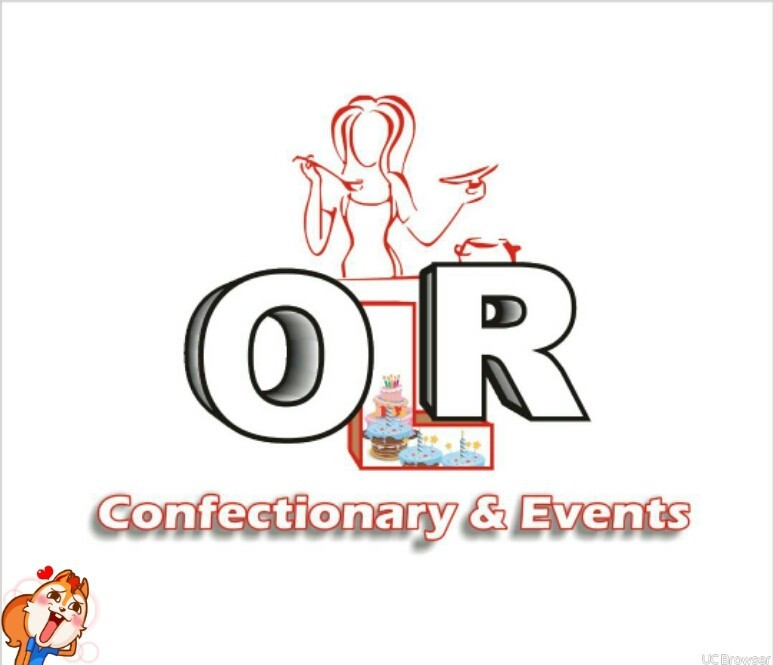 OLR CONFECTIONARIES AND EVENTS