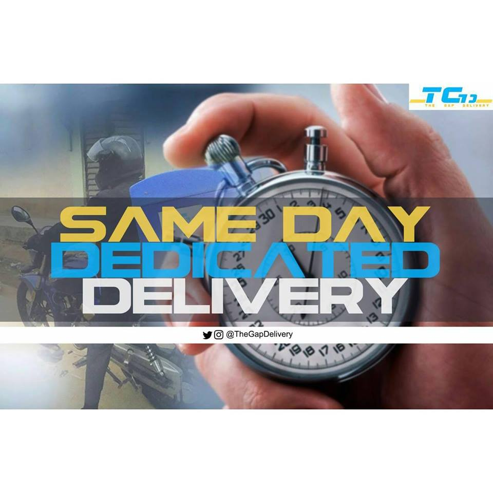 The Gap Delivery