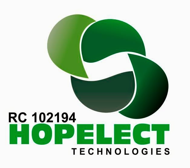 Hopelect Technologies Services