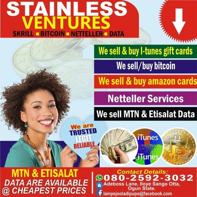Stainless Ventures