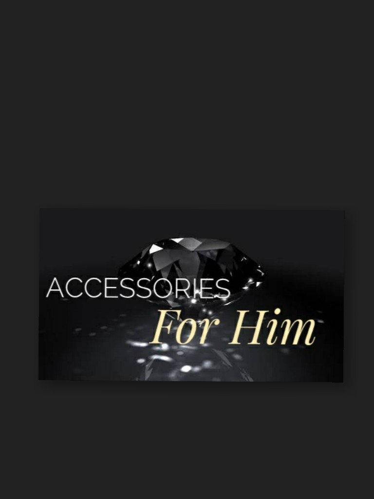 Accessories For Him (@Accessories4him)