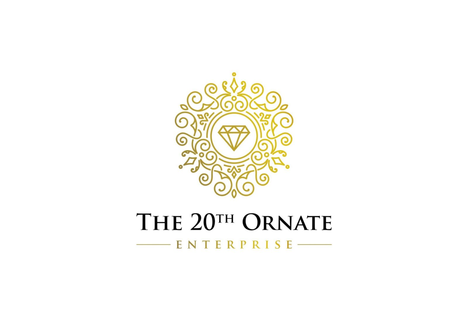 The 20th Ornate Enterprise