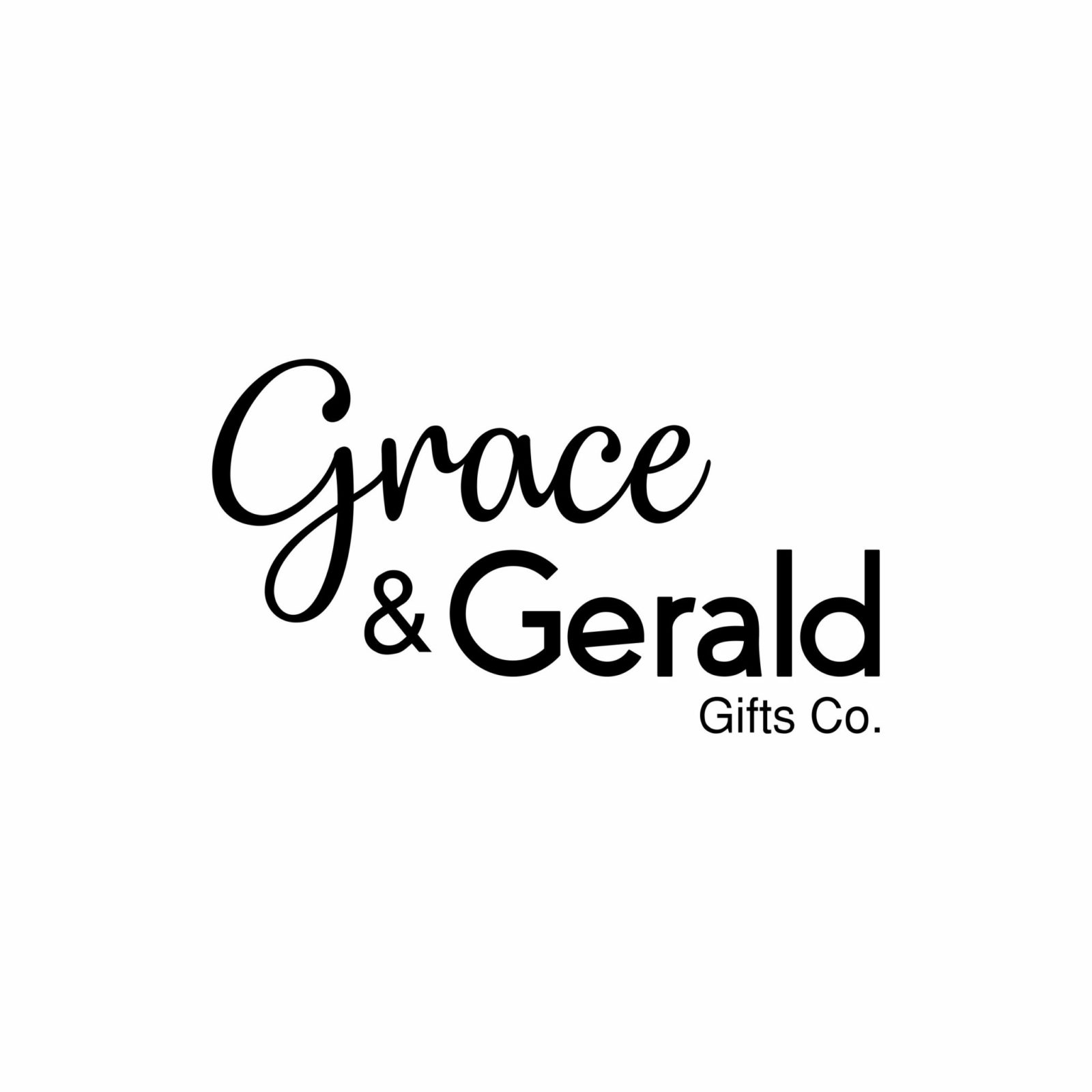 Grace & Gerald Gifts Co.