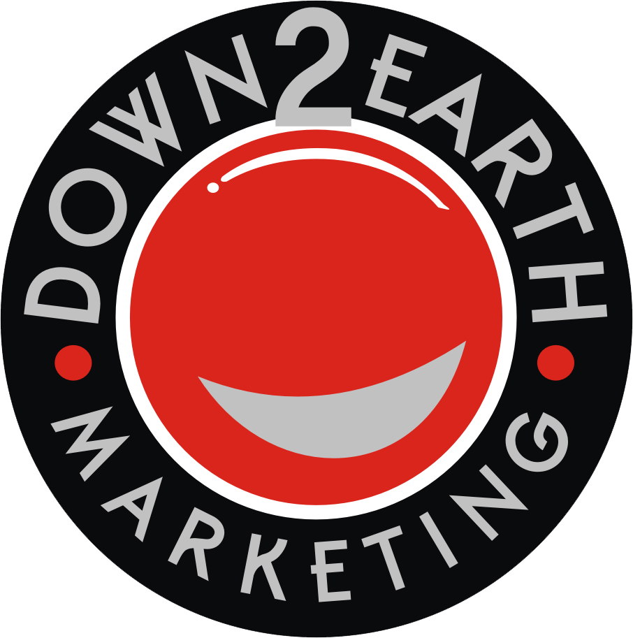 Downtoearth Marketing Training