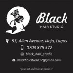 Black Hair Studio